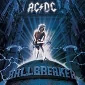 AC/DC - Ballbreaker (Edice 2005)