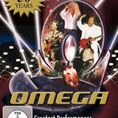 Omega - Greatest Performances: 50 Years