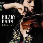 Hilary Hahn - HILARY HAHN A Portrait DVD-VIDEO