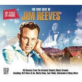 Jim Reeves - Very Best Of /2CD