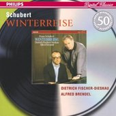 Schubert, Franz - Schubert Winterreise Dietrich Fischer-Dieskau