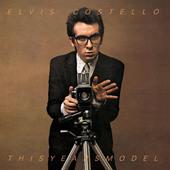 Elvis Costello - This Year's Model (Reedice 2015) - 180 gr. Vinyl