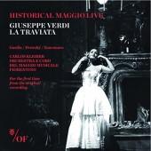 Giuseppe Verdi - La Traviata (Edice 2014)