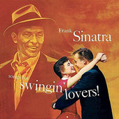 Frank Sinatra - Songs For Swingin' Lovers (Edice 2016) - Vinyl