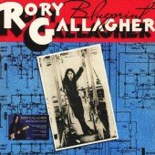 Rory Gallagher - Blueprint (Reedice 2018) - 180 gr. Vinyl