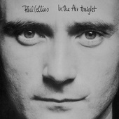 Phil Collins - In The Air Tonight (RSD 2015) - 7'' Vinyl