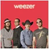 Weezer - Weezer (The Red Album)