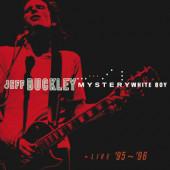 Jeff Buckley - Mystery White Boy: Live '95 - '96 (Reedice 2020)