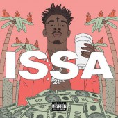 21 Savage - Issa Album (2017) - Vinyl