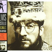 Elvis Costello - Costello Show ‎– King Of America (Digipak 2007)