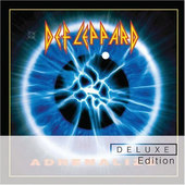 Def Leppard - Adrenalize (Deluxe Edition 2009)