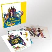 Beatles - Yellow Submarine Limited
