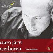 Ludwig Van Beethoven / Paavo Järvi - Complete Symphonies (2016)