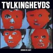 Talking Heads - Remain In Light - 180 gr. Vinyl