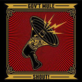 Gov't Mule - Shout! (2013)