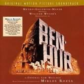 Miklos Rozsa - Ben Hur