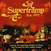 Supertramp - It Was The Best Of Time: Live