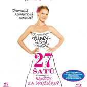 Film/Romantický - 27 šatů/BRD