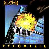 Def Leppard - Pyromania (Reedice 2009)