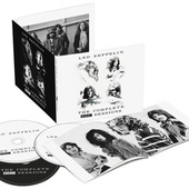 Led Zeppelin - Complete BBC Session/3CD (2016)