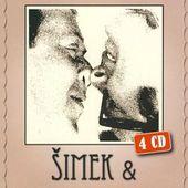 Šimek & Grossman - Návštěvní den (1-4) DVD OBAL
