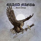 Grand Magus - Sword Songs (2016)