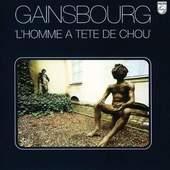 Serge Gainsbourg - LHomme a Tete de Chou