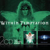 Within Temptation - Mother Earth / The Silent Force