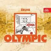 Olympic - Želva/Zlatá edice 1 (2004)
