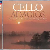 Various Artists - Cello Adagios