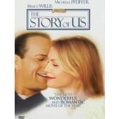 Film/Komedie - Druhá šance / Story Of Us (Videokazeta)