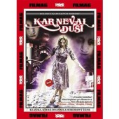 Film/Horor - Karneval duší (Pošetka)