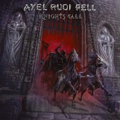 Axel Rudi Pell - Knights Call /Limited Digipack+Poster (2018)