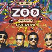 U2 - ZooTV Live From Sydney