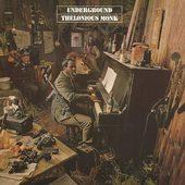 Thelonious Monk - Underground /180GR.HQ