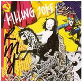 Killing Joke - RMXD