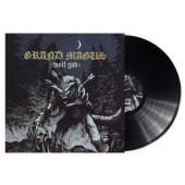 Grand Magus - Wolf God (2019) - Vinyl