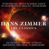 Hans Zimmer - Classics (2017) - Vinyl