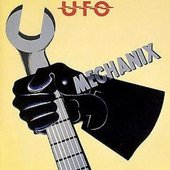 UFO - Mechanix (Japan  Import)