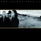 U2 - Joshua Tree (20th Anniversary Edition)/2CD