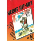Various Artists - Heroe Hit Mix Vol. 4 (Kazeta, 1994)