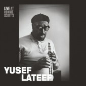 Yusef Lateef - Live At Ronnie Scott's (Edice 2017) - Vinyl