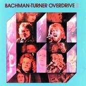 Bachman Turner Overdrive - Bachman–Turner Overdrive II