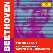 Ludwig van Beethoven - Symphony No. 9 in D Minor / Symfonie č. 9 v D-Moll (2020)