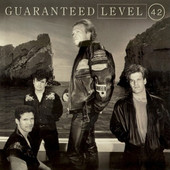 Level 42 - Guaranteed - 180 gr. Vinyl