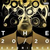 Justin Timberlake - 20/20 Experience: The Complete Experience