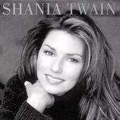 Shania Twain - Shania Twain (Edice 2000)