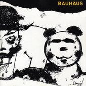 Bauhaus - Mask (1981)