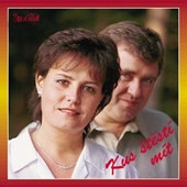 Eva A Vašek - Kus Štěstí Mít (2000)