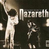 Nazareth - Bad Bad Boys: The Best Of Nazareth (2CD, 2005)